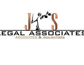 Nro 54 kilpailuun Need a logo for a Indian Law firm käyttäjältä enghanynagy