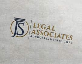 Nro 26 kilpailuun Need a logo for a Indian Law firm käyttäjältä surajitsaha24484