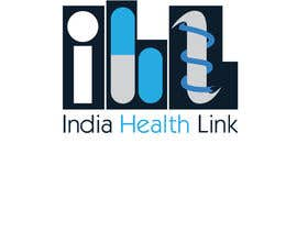 #27 para Design a Logo for India Health Link por farheem