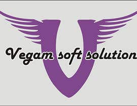 nº 36 pour Design a Logo for Vegam Soft Solutions par rajadurai4