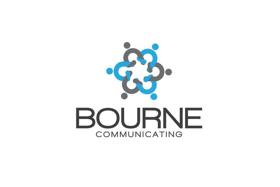 #361 for Logo Design for Bourne Communicating by ulogo