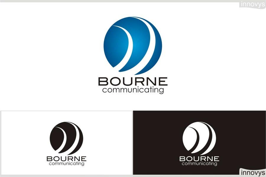#401 for Logo Design for Bourne Communicating by innovys