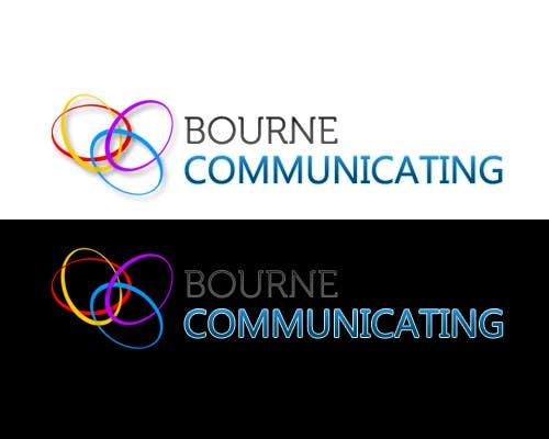 #221 for Logo Design for Bourne Communicating by netdevbiz