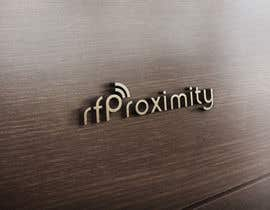 #71 for Design a Logo for ibeacon, wifi company called rfproximity.com af HQluhri8HQ