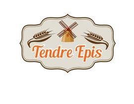 "nº 40 pour ""Tendre Epis"" logo par Carlitacro"