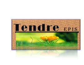 """Nro 35 kilpailuun """"Tendre Epis"""" logo käyttäjältä romeltribhane"""