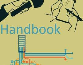 Nro 3 kilpailuun Handbook Design käyttäjältä maatru