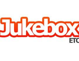 #511 para Logo Design for Jukebox Etc por Krishley