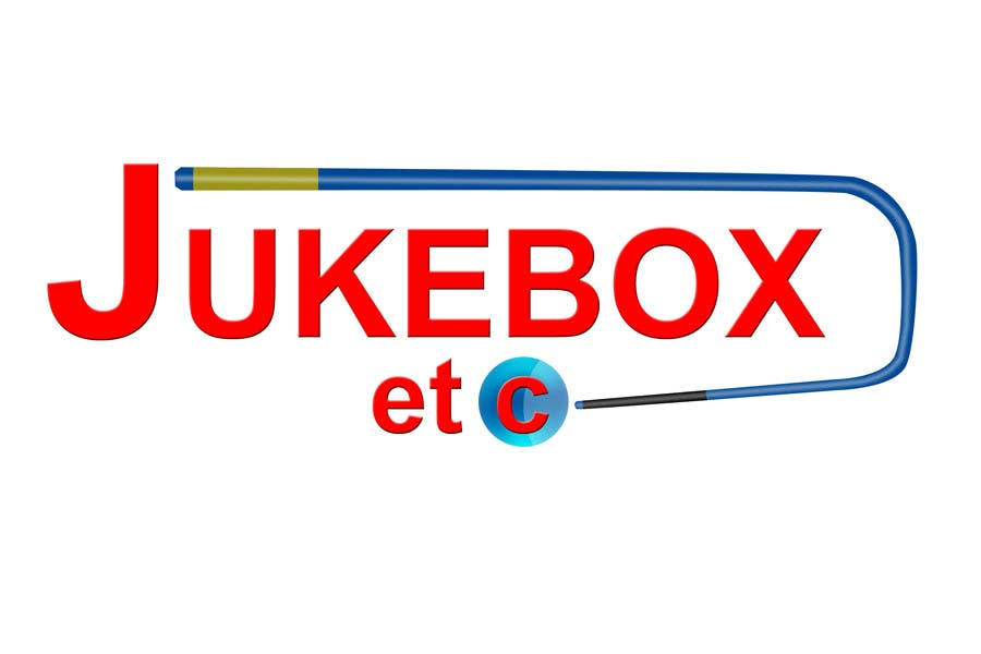 Contest Entry #138 for Logo Design for Jukebox Etc