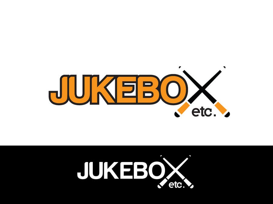 Contest Entry #                                        462                                      for                                         Logo Design for Jukebox Etc