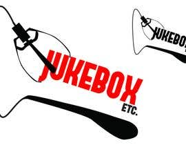 #129 dla Logo Design for Jukebox Etc przez Dylan2008