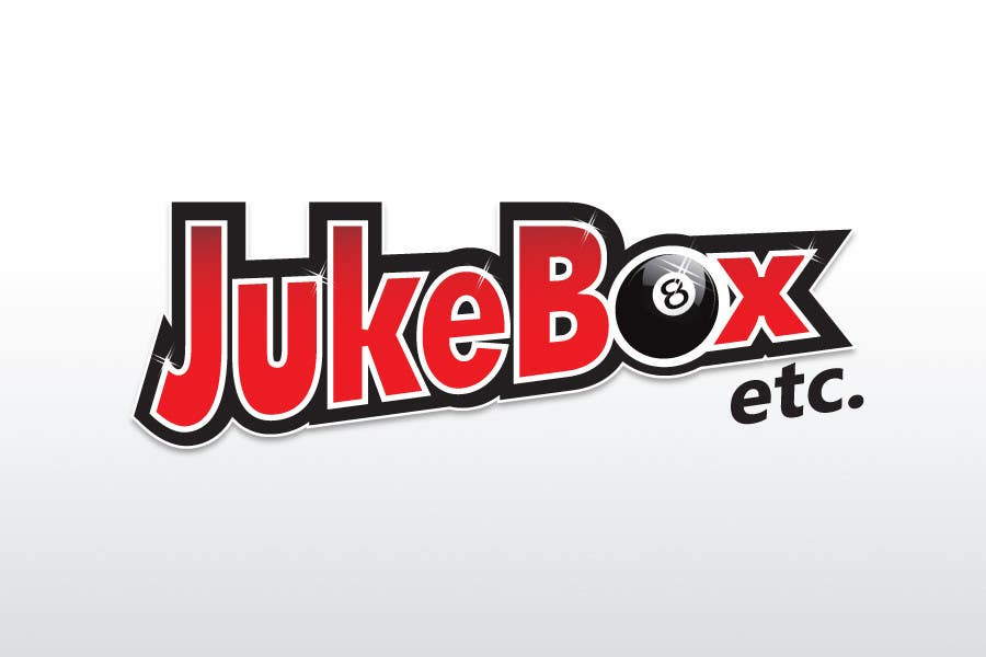 Contest Entry #251 for Logo Design for Jukebox Etc