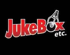 #485 untuk Logo Design for Jukebox Etc oleh hadi11