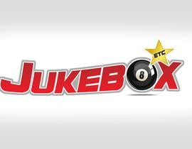 nº 354 pour Logo Design for Jukebox Etc par tilak1977