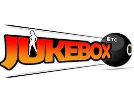 #335 para Logo Design for Jukebox Etc de tilak1977