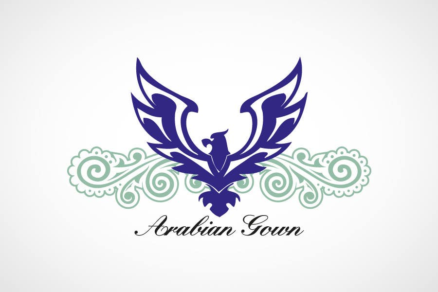 #15 for Logo Design for Arabian Gown by moelgendy