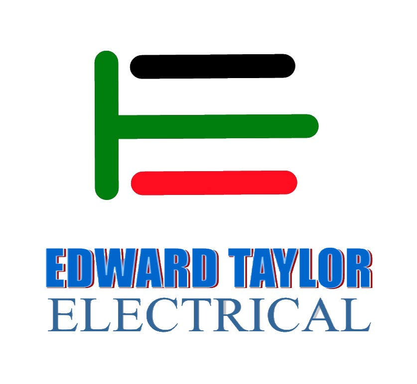Proposition n°40 du concours Design a Logo for Edward Taylor Electrical