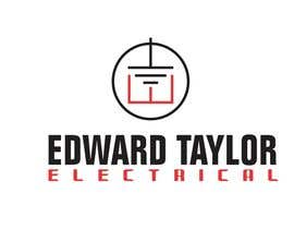 nº 53 pour Design a Logo for Edward Taylor Electrical par itcostin