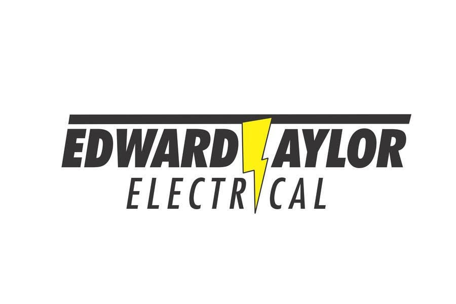 Proposition n°54 du concours Design a Logo for Edward Taylor Electrical