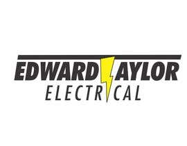 nº 54 pour Design a Logo for Edward Taylor Electrical par itcostin