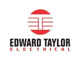 nº 56 pour Design a Logo for Edward Taylor Electrical par itcostin