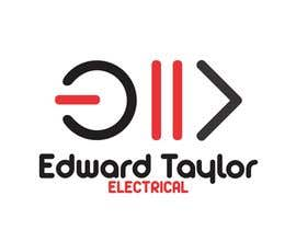 nº 58 pour Design a Logo for Edward Taylor Electrical par itcostin