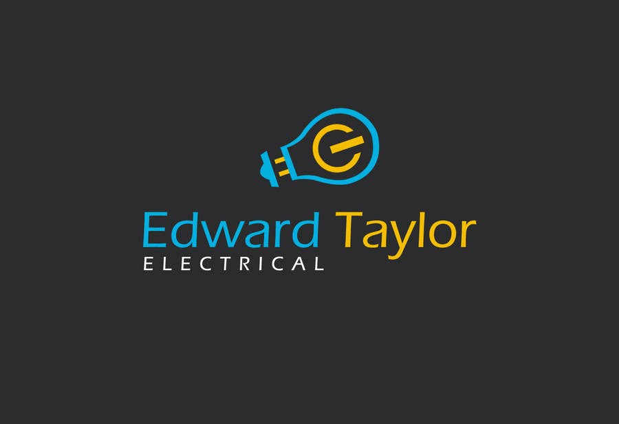 Proposition n°63 du concours Design a Logo for Edward Taylor Electrical