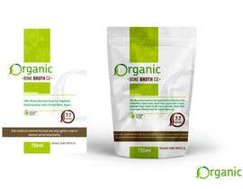 lukar tarafından Logo & Packaging for superfood product için no 12