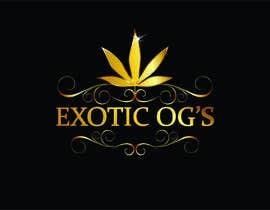 femi2c tarafından Exotic Logo Design için no 220