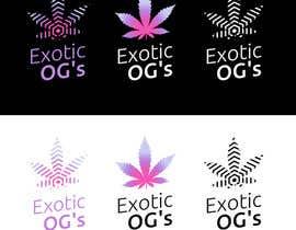 Nro 157 kilpailuun Exotic Logo Design käyttäjältä fluxinhux