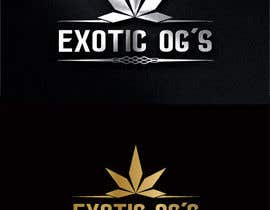 Nro 192 kilpailuun Exotic Logo Design käyttäjältä Logoexpert1986