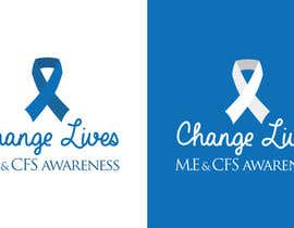 marcelorock tarafından I need a logo designed - M.E|CFS Awareness için no 6