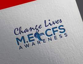 Toy20 tarafından I need a logo designed - M.E|CFS Awareness için no 67