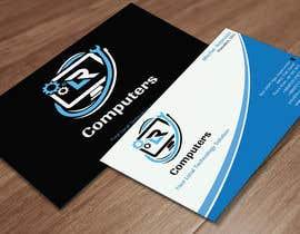 Nro 19 kilpailuun Business Card Design käyttäjältä ClashWarrior