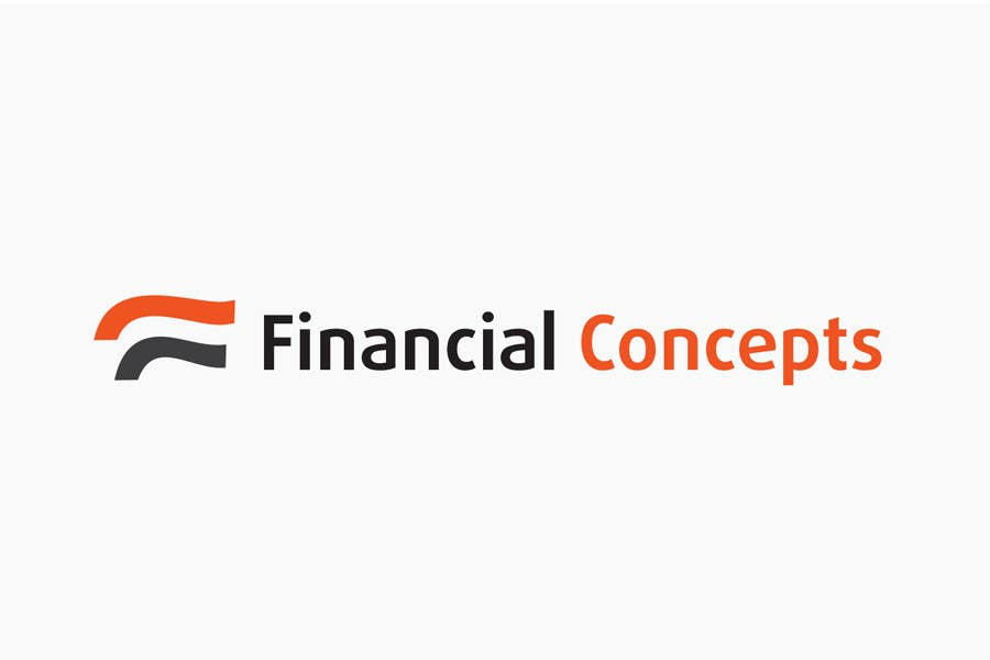 "Intrarea #160 pentru concursul ""Logo Design for Financial Concepts"""
