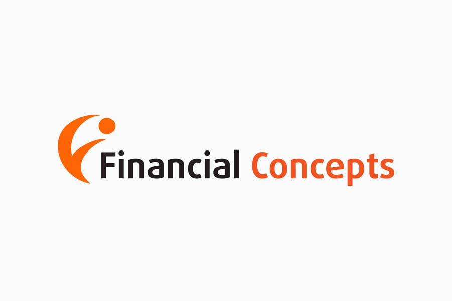Entri Kontes #157 untukLogo Design for Financial Concepts