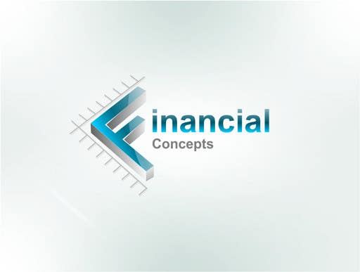 Entri Kontes #201 untukLogo Design for Financial Concepts