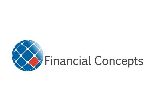 Entri Kontes #173 untukLogo Design for Financial Concepts