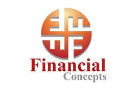 #152 cho Logo Design for Financial Concepts bởi asmi7