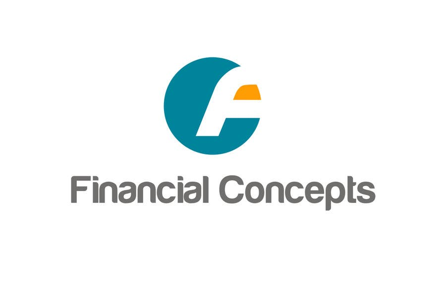 Entri Kontes #220 untukLogo Design for Financial Concepts