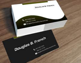 nº 15 pour Design Business Cards for manager to be par cdinesh008