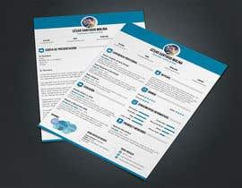 josedaniel620 tarafından Design a CV/Resume için no 6
