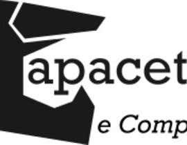 Nro 2 kilpailuun Projetar um Logo käyttäjältä martaabdelsamie
