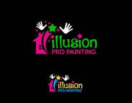 neXXes tarafından House Painting Logo Design için no 17