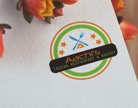 Nro 70 kilpailuun Design a Logo for a Indian Restaurant in US käyttäjältä TrezaCh2010