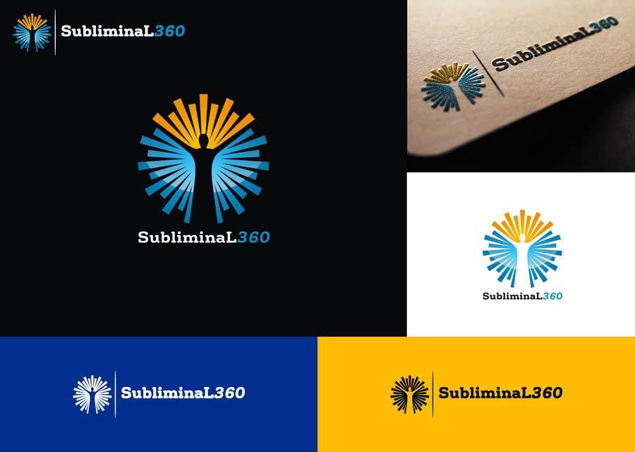Konkurrenceindlæg #46 for Design a Logo for Inspirational Product