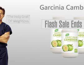 #2 untuk Design an Advertisement for Garcinia Cambogia oleh TechnicParadox