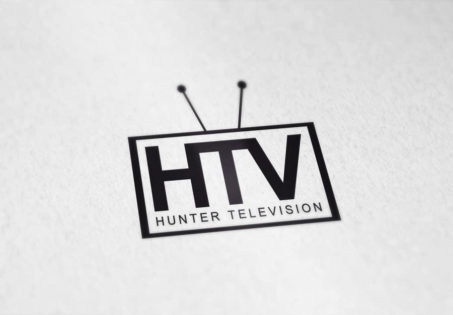 Конкурсная заявка №                                        150                                      для                                         Design a Logo for www.huntertv.org