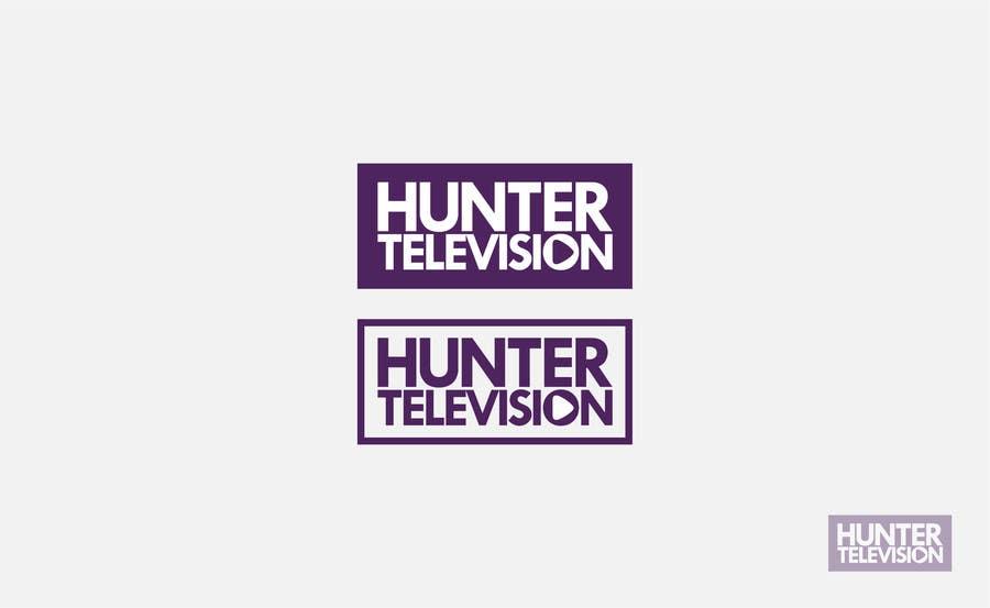 Конкурсная заявка №                                        1                                      для                                         Design a Logo for www.huntertv.org
