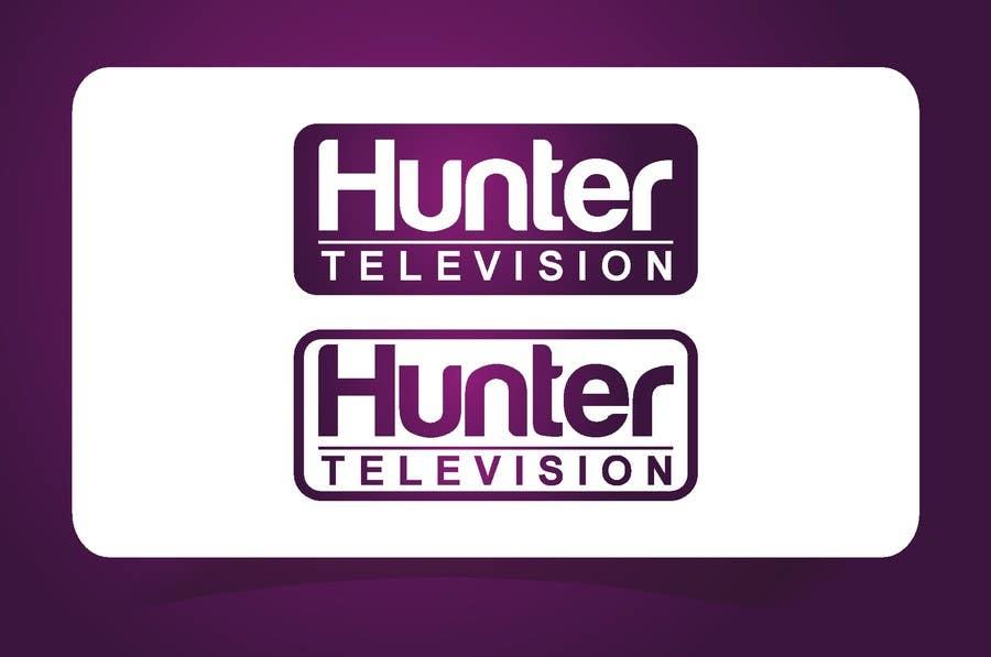Конкурсная заявка №                                        50                                      для                                         Design a Logo for www.huntertv.org